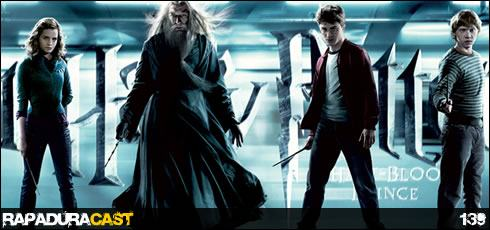 MovieBook: Harry Poter I-VI